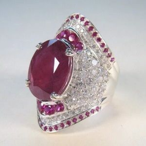 Jewelry - Charlaine Statment Ring